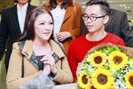 Ca sỹ Mạnh Đình từ Mỹ về tham gia liveshow của Như Quỳnh