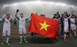 Thời tiết cuối tuần: Miền Bắc xem chung kết bóng đá trong giá lạnh