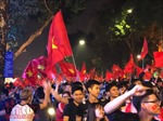 Tính đến cả phương án chữa cháy, giải tán đám đông sau trận chung kết U23 Việt Nam- U23 Uzbekistan