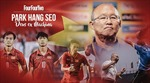 HLV Park Hang Seo tiết lộ bí quyết giúp U23 Việt Nam làm nên kỳ tích