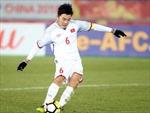 Ba cầu thủ U23 Việt Nam được nhận định đủ sức đá ở châu Âu