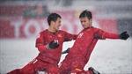 AFC: Vuột ngôi vô địch nhưng 'ông vua penalty' Việt Nam có tương lai tươi sáng