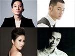 'Bảng vàng' Âm nhạc Cống hiến qua 12 mùa giải (từ 2005 - 2017)