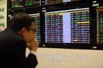 VN-Index giảm hơn 40 điểm, nhà đầu tư ồ ạt bán cổ phiếu