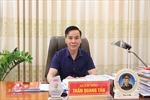Mở rộng kênh xúc tiến cho thương hiệu vải thiều Bắc Giang