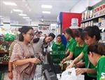 Thêm 5 cửa hàng tiện ích Co.op Food tại Hà Nội