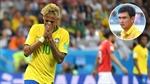 WORLD CUP 2018: Cựu tuyển thủ U23 Việt Nam tin Brazil và Đức sẽ vượt qua khó khăn