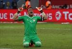WORLD CUP 2018: Bố vợ và con rể là đồng đội của nhau, chuyện chỉ có ở đội tuyển Ai Cập