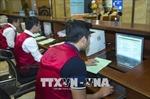 Áp lực bán tăng mạnh khiến VN-Index xuyên thủng mốc 900 điểm