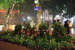 Lễ hội hoa HN 2012: Tan hội nhưng không nát hoa