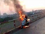 Ngành giao thông sẽ chịu trách nhiệm về các vụ cháy, nổ xe
