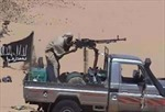 Kết án vắng mặt thủ lĩnh nhóm khủng bố tại khu vực Sahara