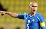 Danh thủ Cannavaro đến TPHCM vào cuối tuần