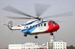 Trung Quốc đưa vào sử dụng loại trực thăng lớn nhất châu Á