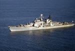 Hải quân Nga tham gia tập trận ở châu Á - TBD
