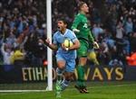Man City xứng đáng ngẩng cao đầu sau thất bại ở derby