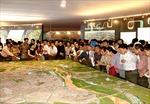 Triển khai công tác quy hoạch Thủ đô năm 2012