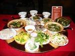 Phong phú ẩm thực Tết