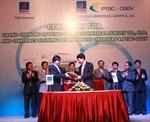 PTSC ra mắt Công ty Liên doanh Khảo sát địa vật lý PTSC-CGGV