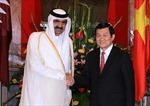 Quan hệ hợp tác Việt Nam - Cata ngày càng phát triển