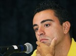 """Xavi khẳng định trọng tài cố """"hại"""" Barca"""