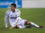 Lượt đi tứ kết Cúp Nhà Vua Ronaldo và sức ép ở kinh điển