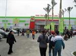 Siêu thị Vĩnh Phúc giúp thị trường Hà Nội giảm tải dịp Tết