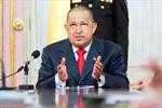 Tổng thống Vênêxuêla có uy tín cao trong dân chúng