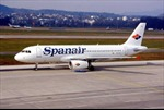 Hãng hàng không Spanair phá sản, hàng chục nghìn hành khách mắc kẹt