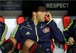 Ballack là vật tế thần của Leverkusen?