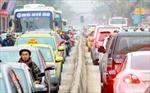 Hạn chế ùn tắc giao thông cần sự đồng thuận cao của người dân