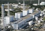 Nhật Bản phát hiện 14 điểm rò rỉ nước ở Fukushima I