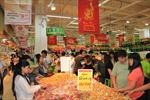 TP Hồ Chí Minh: Sau Tết, giá cả vẫn chưa hạ nhiệt