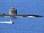 Mỹ điều thêm tàu chiến tới Biển Đỏ