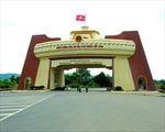 Từ 1/2, thí điểm thay đổi thời gian mở, đóng cửa khẩu quốc tế Lao Bảo