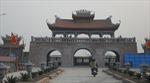Thái Bình khẳng định không phát ấn đền Trần