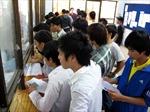 Tuyển sinh ĐH-CĐ 2012: Dè dặt với việc tăng chỉ tiêu