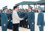Thủ tướng thăm Trung đoàn Không quân 940