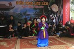 """Hội Lim 2012: Màn """"đồng ca quan họ""""… khổng lồ"""