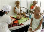 Hỗ trợ Việt Nam kiểm soát bệnh ung thư