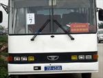 Tái diễn tình trạng sử dụng xe công đi lễ chùa