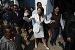 Mêhicô: Nữ ứng viên Đảng cầm quyền tranh cử tổng thống