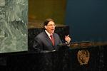 Mỹ tiếp tục chính sách bao vây cấm vận Cuba