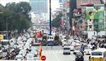 Hà Nội có thêm 4 cầu vượt trong năm nay