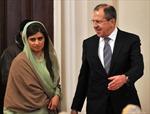 Nga và Pakixtan tăng cường hợp tác nhiều mặt