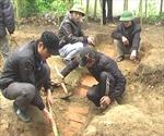 Phát hiện di tích tín ngưỡng cổ ở Tuyên Quang