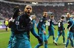 """Henry """"đệm"""" Arsenal vượt Chelsea vào tốp 4"""