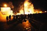 """Hy Lạp thông qua dự luật """"khắc khổ"""" mới: Aten bùng lên """"ngọn lửa giận dữ"""""""