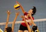 Giải bóng chuyền vô địch quốc gia PV Oil 2012: Nhiều nét mới