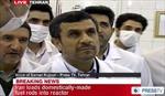 Nấc thang mới trong cuộc đối đầu về vấn đề hạt nhân Iran